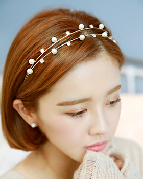 Peongpeong眼睛发带(hb181)