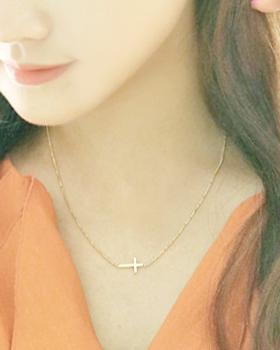 祈祷项链(nk154)