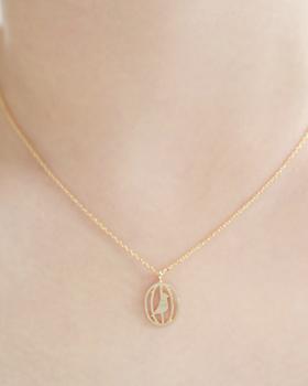 凯奇项链(nk015)